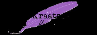 Van de Kraats Teksten logo